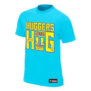 Bayley Hugger's Gonna Hug Youth Authentic T-Shirt