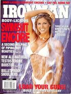 Ironman Magazine - July 2003