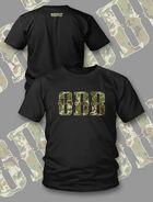 ODB Camo T-Shirt