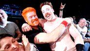 WrestleMania Revenge Tour 2012 - Geneva.10