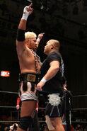 NJPW Road to The New Beginning - Night 3 1