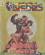 Sensacional de Luchas 441
