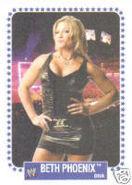 Beth card
