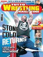 Tutto Wrestling - No.24