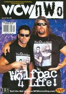 WCW Magazine - May 1998