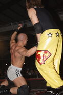 ROH Battle of the Icons 21