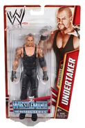 WWE Series 26 Undertaker