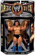 WWE Wrestling Classic Superstars 26 Original Sheik