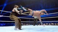 WWE World Tour 2014 - Frankfurt.16