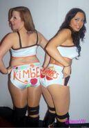 Kimber Bombs