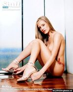 Ashley Massaro 22