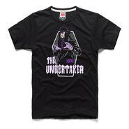 Undertaker Homage T-Shirt