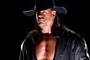 Undertaker pose 1