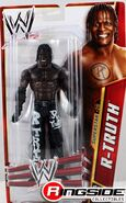 WWE Series 28 R-Truth