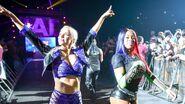 WWE WrestleMania Revenge Tour 2016 - Paris 5