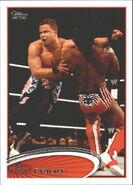 2012 WWE (Topps) Primo 57