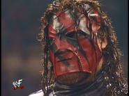Kane with masked