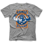 Randy Savage Savage Academy T-Shirt