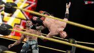 WWE 2K15 Screenshot No.14