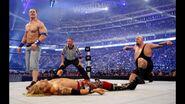 WrestleMania 25.46