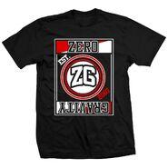 Zero Gravity Est 2007 Shirt