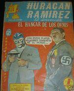 Huracan Ramirez El Invencible 46