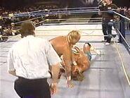 WrestleWar 1991.00032