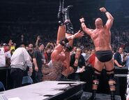 Survivor Series 2000..2