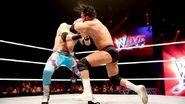 WWE World Tour 2013 - Marseille.8