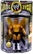 WWE Wrestling Classic Superstars 15 Lex Luger