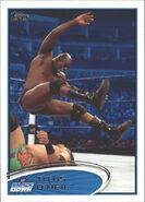 2012 WWE (Topps) Titus O'Neil 54