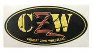 CZW Logo Decal