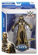 Goldust (WWE Elite 36)