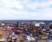 Urbana, Illinois - Champaign County