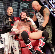 Extreme Rules 2010 39