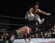 June 20, 2006 ECW.1