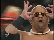 Royal Rumble 2000 Too-Cool 2