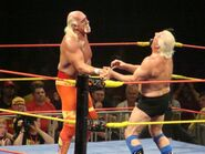 Hulkamania Night 1 11