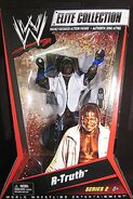 WWE Elite 2 R-Truth