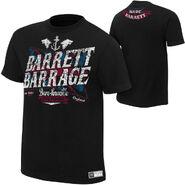 Wade barrett shirt