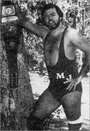 Mike Jackson 1