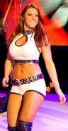Audrey Marie White Gear