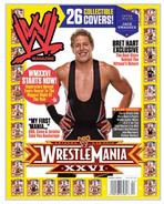 Jack swagger magazine