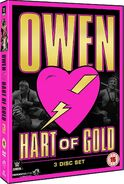 Owen Hart of Gold