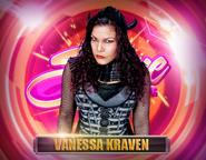 Vanessa Kraven Shine Profile