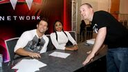 WrestleMania 31 Axxess - Day 2.7