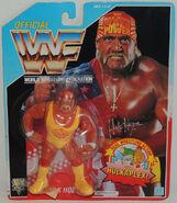 WWF Hasbro 1991 Hulk Hogan