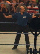 Jim Korderas 27 April 2008