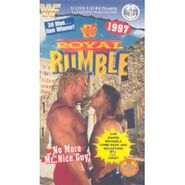 Royal rumble 97