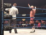 Bad Bones Feb 27 2014 iMPACT WRESTLING